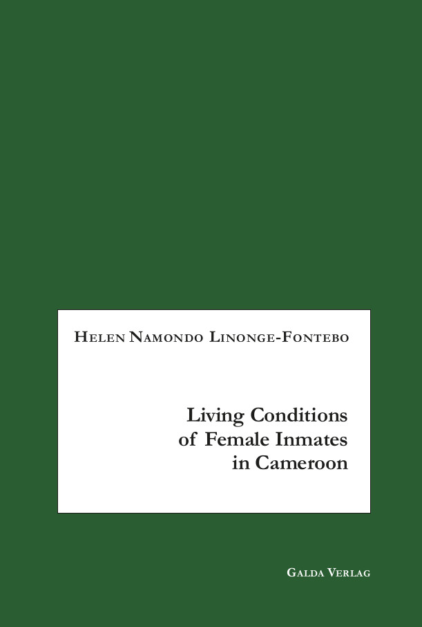 Living Conditions of Female Inmates in Cameroon