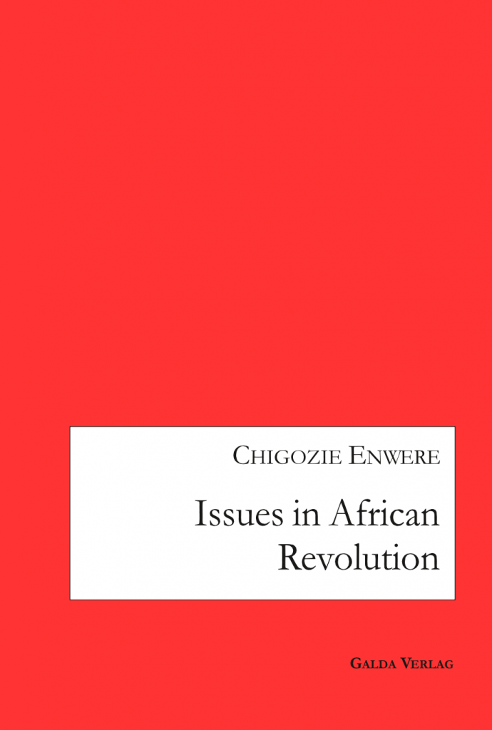 Issues in African Revolution (PDF)
