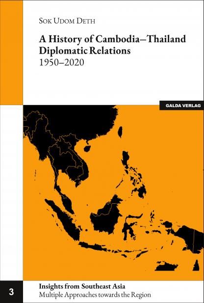 Cambodia-Thailand Relations