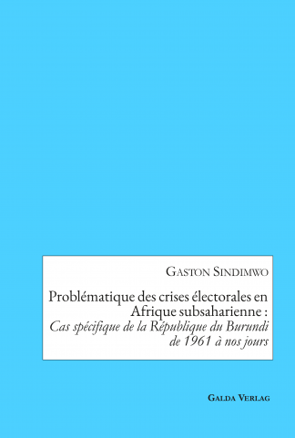 Sindimwo_Problématique_book_cover