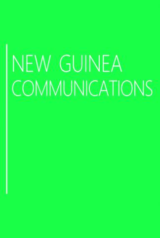 New Guinea Communications