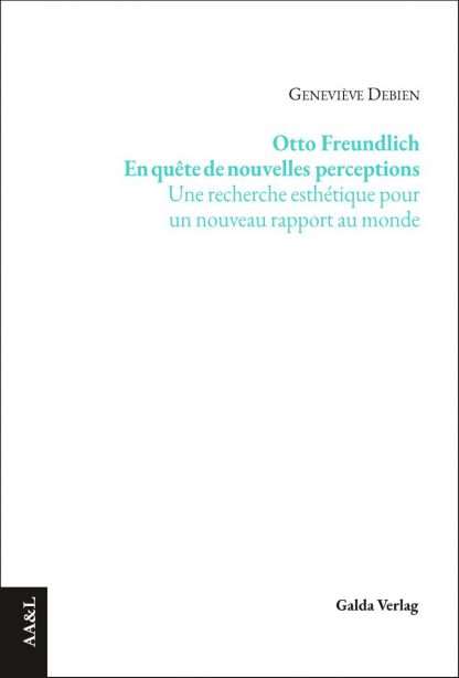 Otto-Freundlich_About-Art-and-Literatur-Cover